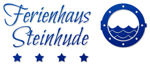 Ferienhaus Steinhude Logo